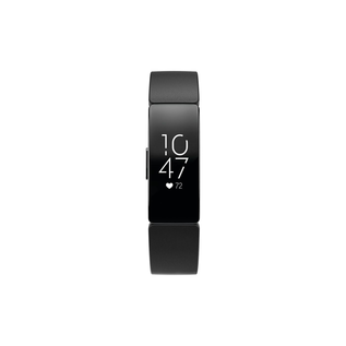 Fitbit *ON SALE CI$75* Fitbit Inspire Fitness Wristband Tracker Black (inc 1 small & 1 large band each) WHILE SUPPLIES LAST