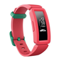 Fitbit Fitbit Ace2 Activity Tracker Watermelon/Teal  Kids 6+