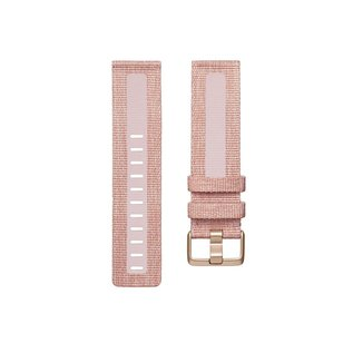 Fitbit Fitbit Versa Family Accessory Woven Band Pink Small