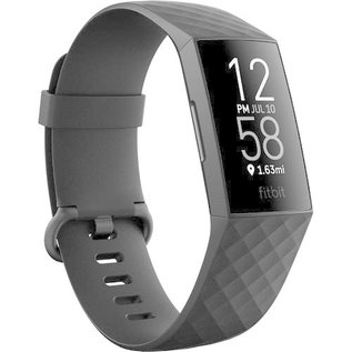 Fitbit Fitbit Charge 4 Advanced Fitness Tracker Black