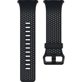 Fitbit Fitbit Ionic Accessory Band Perforated Leather Small Midnight Blue