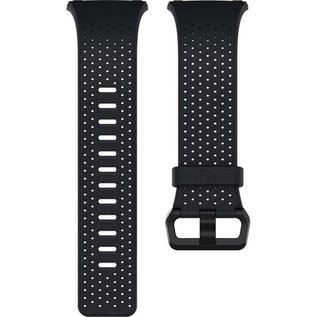 Fitbit Fitbit Ionic Accessory Band Perforated Leather Small Midnight Blue (WHILE SUPPLIES LAST)