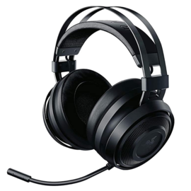 Razer Razer Nari Essential Headset wireless gunmetal