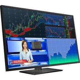 """HP HP Z43 42.5"""" 4K UHD LED Monitor, 3840 x 2160, HDMI, DisplayPort, Mini DisplayPort, USB-C, 3 year warranty"""