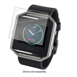 ZAGG ZAGG InvisibleShield HD Clarity Screen Protector for Fitbit Blaze (WSL)