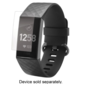 ZAGG ZAGG InvisibleShield HD Clarity Screen Protector for Fitbit Charge 3 (WSL)