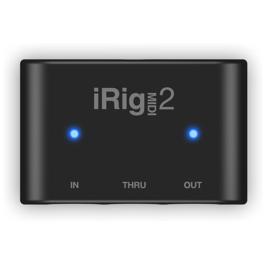IK Multimedia IK Multimedia iRig MIDI2 Core interface for iOS devices