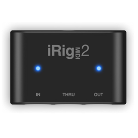 IK Multimedia IP-IRIG-MIDI2-IN