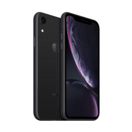 Apple Apple iPhone XR 64GB Black (Unlocked and SIM-free)