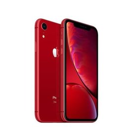 Apple Apple iPhone XR 64GB Red (Unlocked and SIM-free)