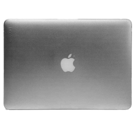 "Incase Incase Hardshell Case for Macbook Air 13"" (2012-2017) Clear Frost Dots WHILE SUPPLIES LAST"