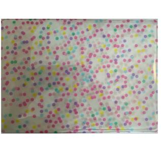 """Uncommon Uncommon Deflector Case for MacBook 12"""" Confetti Dots (WSL)"""