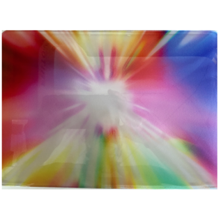 """Uncommon Uncommon Deflector Case for MacBook 12"""" Speed of Light (WSL)"""