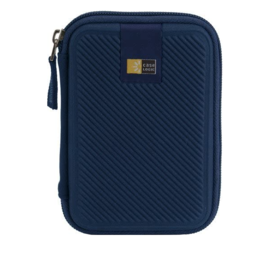 Case Logic Case Logic Portable Hard Drive Case Dark Blue