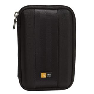 Case Logic Case Logic Portable Hard Drive EVA Case Black