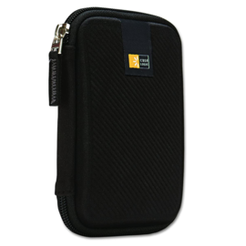 Case Logic Case Logic Portable Hard Drive Case Black