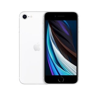Apple Apple iPhone SE 128GB White (Unlocked and SIM-free) - NEW PRODUCT. MAY NOT ALWAYS BE IN STOCK. BACKORDERS ALLOWED.