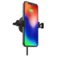 Mophie Mophie Wireless Charge Stream Vent Mount 10w Wireless Car Charger