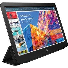 HP HP V14 14-inch Portable Monitor, USB, Three year warranty