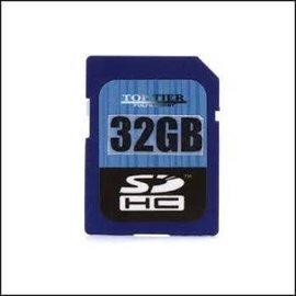 Top Tier Top Tier SD Card - 32GB