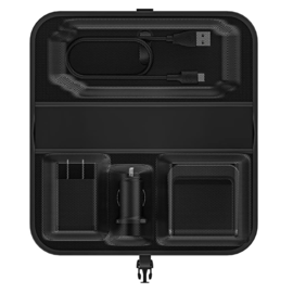 Mophie Mophie Charge Stream Wireless Charging Travel Kit