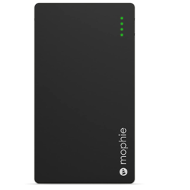 Mophie Mophie Juice Pack Universal Power Bank (4,000 mAh) Black
