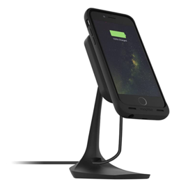 Mophie Mophie Charge Force Wireless Home/Desk Mount FOR MOPHIE CHARGE FORCE CASES ONLY