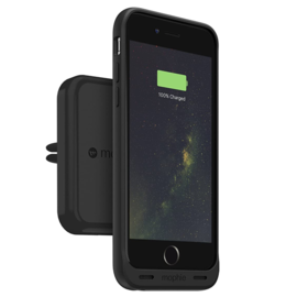 Mophie Mophie Charge Force Wireless Car Vent Mount FOR MOPHIE CHARGE FORCE CASES ONLY
