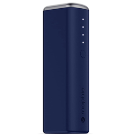 Mophie Mophie Power Reserve Portable Power Bank (2600 mAh) Blue (WSL)
