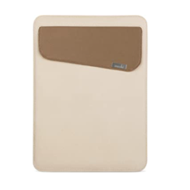 "Moshi Moshi Muse for MacBook 12"" Beige"
