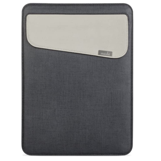 "Moshi Moshi Muse Sleeve for MacBook 13"" - Black"