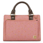 Moshi Moshi Lula Lightweight Nano Crossbody Bag Macaron Pink for iPad Mini