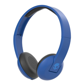 Skullcandy Skullcandy Uproar Wireless On-Ear Headphones Ill Famed Royal Blue