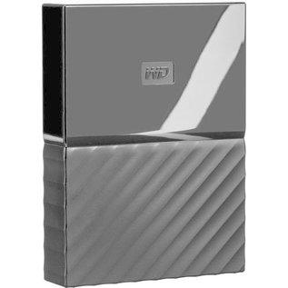 Western Digital Western Digital 4TB My Passport for Mac USB-C Portable External Hard Drive