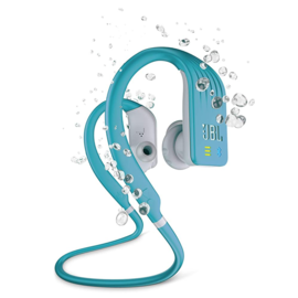 JBL JBL Endurance Dive Waterproof Wireless Sports Headphones w/ MP3 player teal