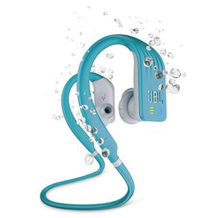 JBL JBL Endurance Dive Waterproof Wireless Sports Headphones w/ MP3 player teal