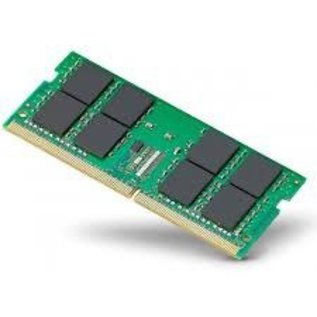 Kingston Kingston 8GB 2666MHz DDR4 SODIMM Memory Module