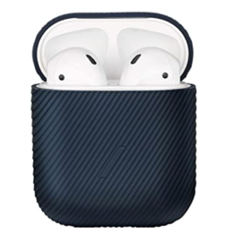 Native Union Native Union Curve Case for AirPods 1st/2nd gen - Navy (NOT COMPATIBLE WITH AIRPODS PRO)