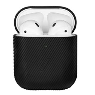 Native Union Native Union Curve Case for AirPods 1st/2nd gen - Black (NOT COMPATIBLE WITH AIRPODS PRO)
