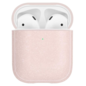 Incase Incase Metallic Case for AirPods 1st/2nd gen - Rose Quartz (NOT COMPATIBLE WITH AIRPODS PRO)