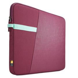 "Case Logic Case Logic Ibira 15"" Laptop Sleeve Acai"