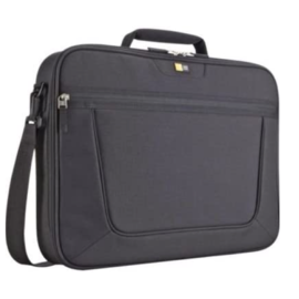 "Case Logic Case Logic 17"" Laptop Attache Black"