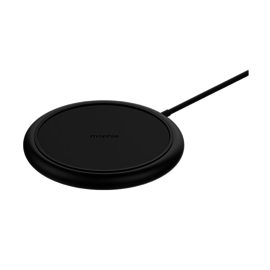 Mophie Mophie Charge Stream Pad+ Universal Wireless Charging Base 10w (Qi compatible) WHILE SUPPLIES LAST