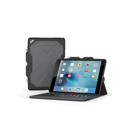 ZAGG ZAGG Rugged Messenger Wireless Keyboard Folio Case for iPad Pro 10.5/Air3
