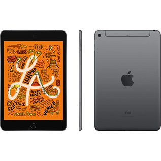 Apple ** SPECIAL ORDER ONLY ** - Apple iPad mini 5 Wi-Fi + Cellular 256GB - Space Gray (early 2019) - FULL PAYMENT REQUIRED IN ADVANCE