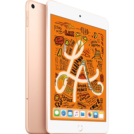 Apple ** SPECIAL ORDER ONLY ** - Apple iPad mini 5 Wi-Fi + Cellular 256GB - Gold (early 2019) - FULL PAYMENT REQUIRED IN ADVANCE