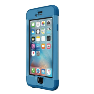 LifeProof LifeProof nüüd for iPhone 6s Plus ONLY Case - Cliff Dive Blue WHILE SUPPLIES LAST