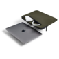 "Incase Incase Compact Sleeve in Flight Nylon for MacBook Pro 15""/16"" - Olive"