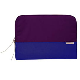 "STM STM MacBook Pro 15"" Grace Medium Sleeve Dark Purple (While Supplies Last)"