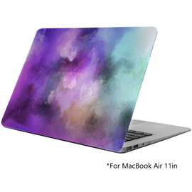 "Uncommon Uncommon Deflector Case <br /> Uncommon Deflector Case <br /> for MacBook Air 11"" Painters Dream ALL SALES FINAL NO REFUNDS OR EXCHANGES"